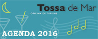 Activities Tossa de mar 2016